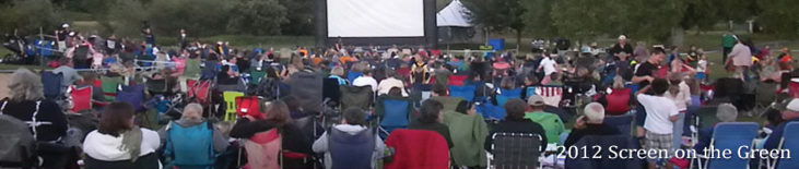 screenonthegreen
