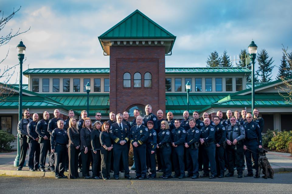 Tumwater Police Department | City of Tumwater, WA