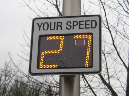 speed-sign