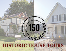 Historic House Tours