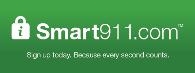 Subscribe to Smart911