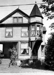 Historic Henderson House